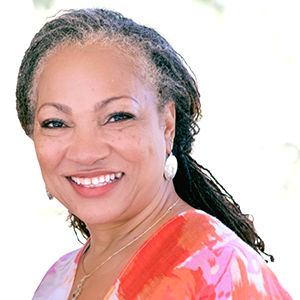 Pastor Karen Sykes